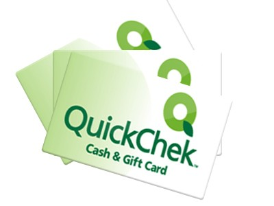 Win a $250 QuickChek Gift Card in QuickChek Survey Sweepstakes
