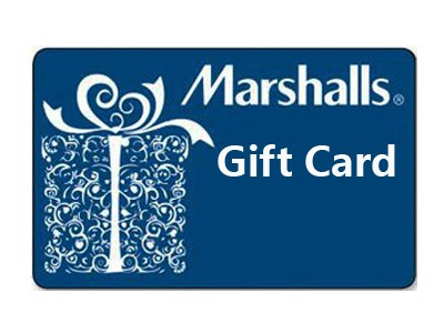 Win a $500 Marshalls Gift Card in Marshalls Customer Satisfaction Survey Sweepstakes