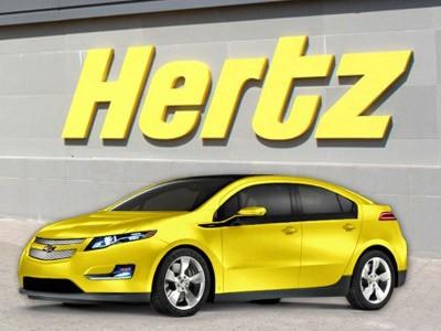 Win a Promotional Code through Hertz Customer Survey