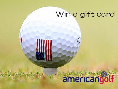 www.americangolfsurvey.co.uk - Win a $200 American Golf Gift Card in Its Survey Sweepstakes