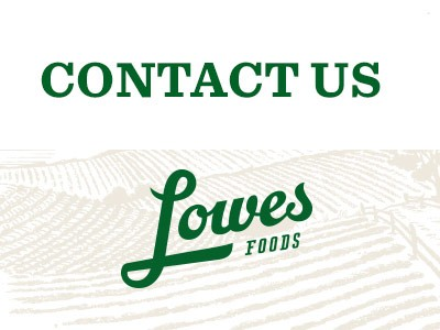 Enter Lowes Foods And Just Save Foods Customer Survey $500 Gift Card Giveaway