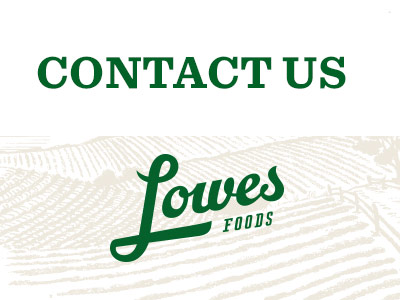 www.justsavefoods.com/survey Enter Lowes Foods And Just Save Foods Customer Survey $500 Gift Card Giveaway
