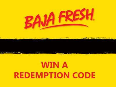 www.bajafreshsurvey.com - Get A Redemption Code Through Baja Fresh Customer Satisfaction Survey