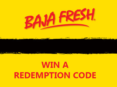 www.bajafreshsurvey.com Get A Redemption Code Through Baja Fresh Customer Satisfaction Survey