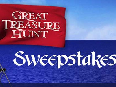 wttw.com/sweepstakes - Enter WTTW Great Treasure Hunt Sweepstakes To Win Prizes Valued At Over Approximately $180,000