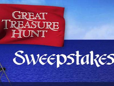 wttw.com/sweepstakes Enter WTTW Great Treasure Hunt Sweepstakes To Win Prizes Valued At Over Approximately $180,000