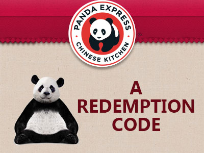 www.pandaexpress.com/survey Obtain A Redemption Code From Panda Express Survey