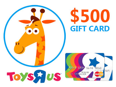 www.toysrus.co.uk/storesurvey Obtain A £100 Gift Card Via The Toys R Us Customer Feedback Survey Sweepstakes