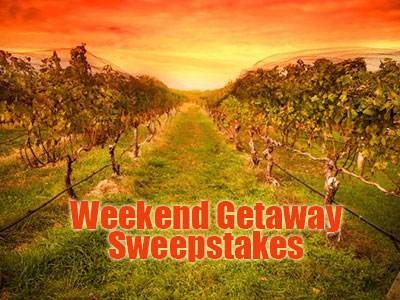 www.housebeautiful.com - Win $10,000 Fast Cash Sweepstakes To Have A House Beautiful Weekend To Wine Country