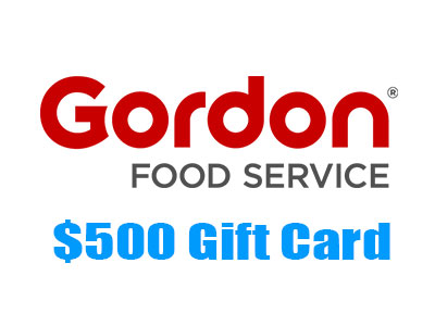 www.gfsmarketplace.com/survey Obtain A $500 Gift Card Through Gordon Food Service Store Web Survey Sweepstakes