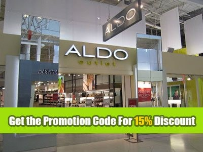 www.aldoshoes.com/outlet - Get The Promotion Code For A 15% Discount Through ALDO Outlet Online Survey