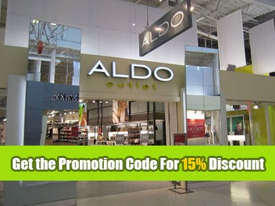 www.aldoshoes.com/outlet Get The Promotion Code For A 15% Discount Through ALDO Outlet Online Survey
