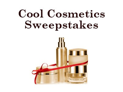 www.marieclaire.com - Win $10,000 Fast Cash From Marie Claire Cool Cosmetics Sweepstakes