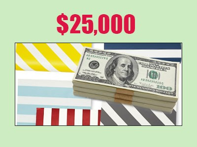 www.housebeautiful.com - Win House Beautiful $25,000 Chance For Cash Sweepstakes