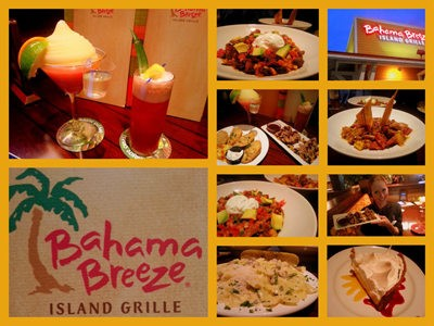 www.bahamabreezesurvey.com - Cash Prizes To Win In Bahama Breeze Guest Satisfaction Survey Sweepstakes