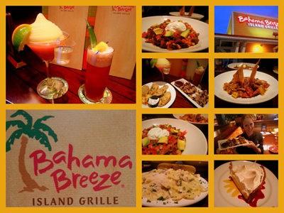 www.bahamabreezesurvey.com - Cash Prizes To Win In Bahama Breeze Guest Satisfaction Survey Sweepstakes