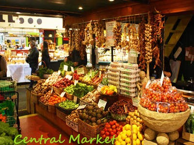 www.centralmarket.com/survey - Enter Central Market Customer Satisfaction Survey Sweepstakes To Win One $100 Central Market Gift Basket