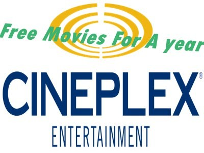 www.cineplexsurvey.com - Join In Cineplex Entertainment Customer Satisfaction Survey Contest To Win A Cineplex Entertainment V.I.P. Card For Free Movies For A Year