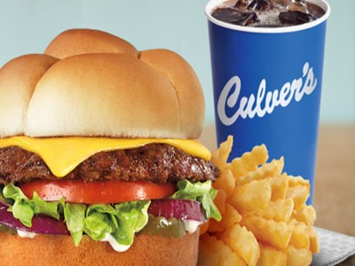 www.culvers.com/survey - Enter Culver's Guest Satisfaction Survey To Get A Validation Code On Your Next Visit