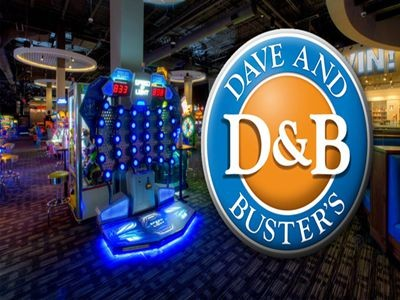 www.dandb-survey.com - Receive Dave And Buster's Guest Satisfaction Survey Coupon For Free Appetizer