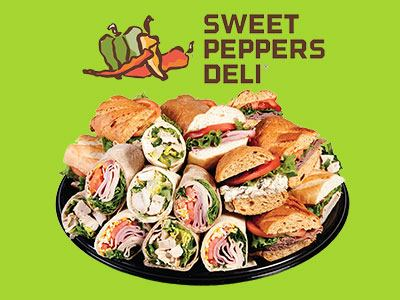 www.sweetpeppersdeli.com/survey Get Free Cookies Through Sweet Peppers Deli Online Customer Survey