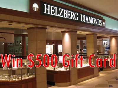 Helzberg Diamonds Customer Satisfaction Survey Sweepstakes