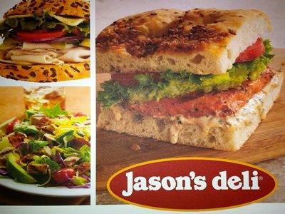 www.msharesurvey.com/jasonsdeli2 - Get A Redemption Code Through Jason's Deli Customer Feedback Survey