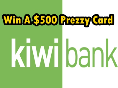 www.howarewegoing.co.nz Win A $500 Prezzy Card Through Kiwibank How We Are Going Customer Survey Prize Draw