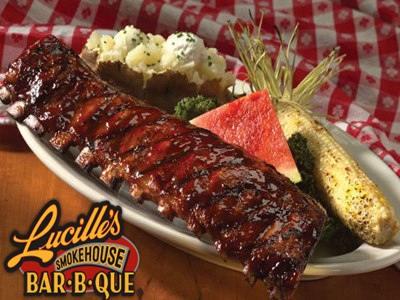 www.lucillesbbqsurvey.com - Enter Lucille's Smokehouse Bar-B-Que Guest Satisfaction Survey To Get A Redemption Code