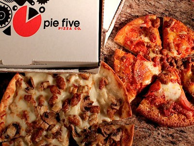 www.piefivepizza.com/survey - Save 10% Off Via A Coupon Code From Pie Five Customer Survey