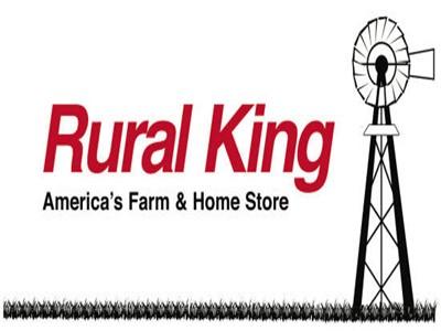 www.ruralking.com/survey - Enter Rural King Customer Satisfaction Survey Sweepstakes To Win A $150 Rural King Gift Card