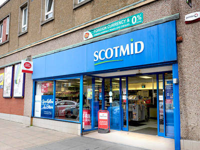 www.tellscotmid.co.uk Win Prizes Up To £250 In Cash From Scotmid Customer Feedback Survey Prize Draw