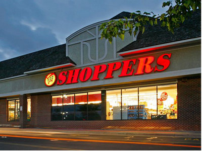 www.shopperslistens.com Enter Shoppers Customer Satisfaction Survey Sweepstakes To Win A Free $100 Gift Card