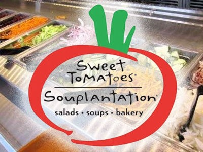 www.tellgardenfresh.com - Enter Souplantation & Sweet Tomatoes Guest Satisfaction Survey To Acquire A Validation Code