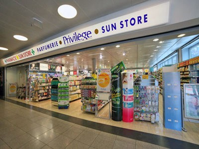 www.mysunstore.ch - Win A CHF 50.- Gift Card From Sun Store Customer Survey Prize Draw