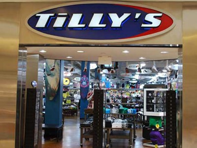 www.tillys.com/survey - Win A $100 Tilly's Gift Card From Tilly's Customer Satisfaction Survey Sweepstakes