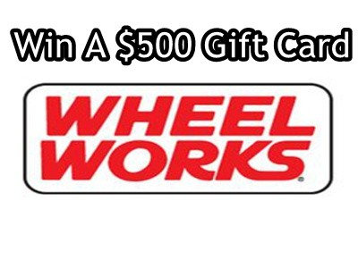 Wheel Works Customer Experience Survey Sweepstakes