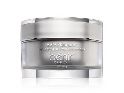Win Benir Beauty's Anti Aging Bee Venom Cream From Working Mother Giveaway