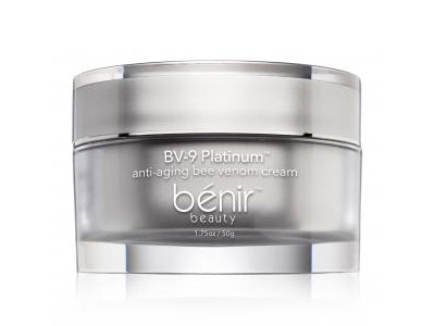 www.workingmother.com/giveaways Win Benir Beauty's Anti Aging Bee Venom Cream From Working Mother Giveaway