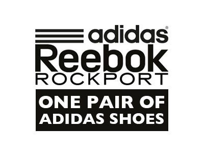 www.adidas-group.com/feedback - Win One Free Pair Of Adidas Shoes From Adidas Customer Survey Sweepstakes