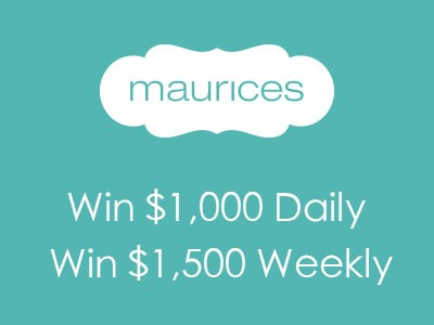 www.maurices.com/survey - Win Empathica Cash Prize Through Maurices Customer Feedback Survey Sweepstakes
