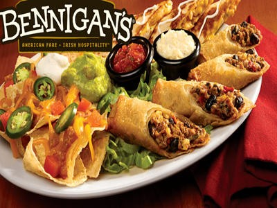 www.bennigansfeedback.com - Get A Redemption Code For Your Next Visit From Bennigan's Customer Feedback Survey