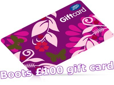 www.bootscare.com - Enter Boots Online Customer Experience Survey Prize Draw To Win £200 Worth Of Advantage Card Points Or A Boots £100 Gift Card