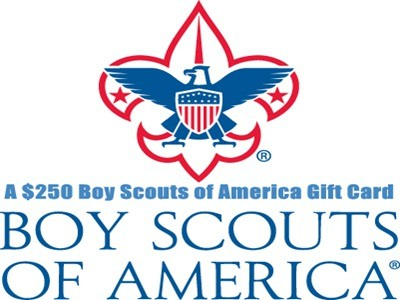 www.scoutstuff.org/survey - Win One $250 Boy Scouts Of America Gift Card Via Boy Scout Shop Customer Satisfaction Survey Sweepstakes