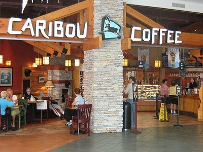 Caribou Coffee Customer Satisfaction Survey