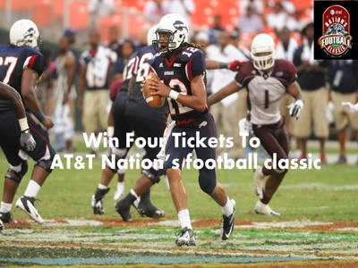 www.dailypress.com/contests - Enter Daily Press Contest To Win Tickets To The Hampton University VS. Howard University Football Classic In DC