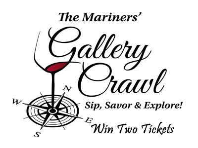 www.dailypress.com/contests - Win Tickets To The Mariners' Gallery Crawl At The Mariners' Museum Through Daily Press Contest
