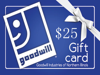 www.giveit2goodwill.org/shopsurvey Win A $25 Gift Card Through Goodwill Industries Of Middle Tennessee Customer Survey