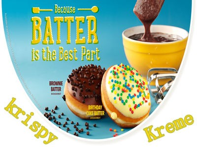 www.talktokrispykreme.co.uk - Enter Krispy Kreme Customer Satisfaction Survey Sweepstakes To Win Empathica Cash & Free Doughnuts For A Year With The Krispy Kreme Gold Card