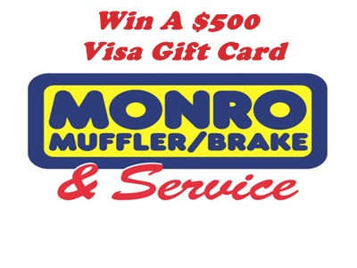 www.monro.com/customer-satisfaction-rating - Enter Monro Muffler And Brake Customer Satisfaction Survey Sweepstakes To Win A $500 Visa Gift Card